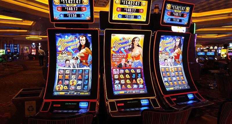 Почему онлайн казино популярны?