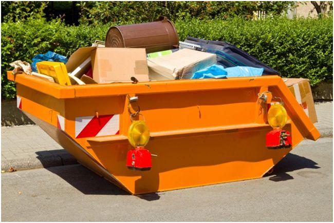 Почему важно правильно избавляться от габаритного мусора?
